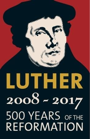 Luther 500 years reformation